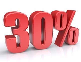 Rugsėjo akcija – 30% nuolaida visiems profilaktiniams skalerio antgaliams