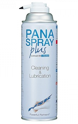 Tepalas Pana Spray Plus
