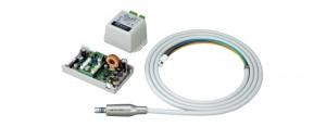 Elektrinis mikrovariklis NLX plus (komplektas)