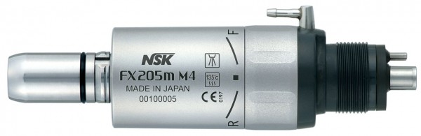 Orinis mikrovariklis FX205m M4