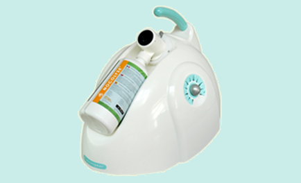 Dezinfekcinė sistema Nocospray