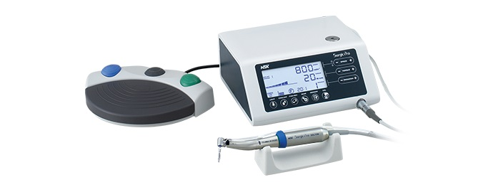 Implantologinė konsolė Surgic Pro NON-OPT