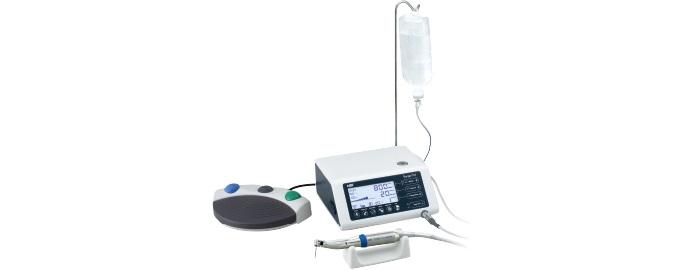 Implantologinė konsolė Surgic Pro+