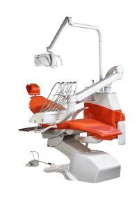Odontologinis įrenginys Gallant Omnipratique