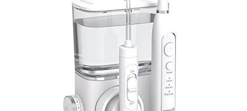 Burnos irigatorius Waterpik® Complete Care CC-01