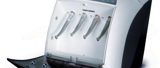 Antgalių priežiūros ir dezinfekavimo sistema iCare+