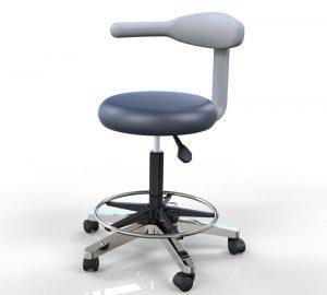 Gydytojo kėdutė Tecnodent ERGO A